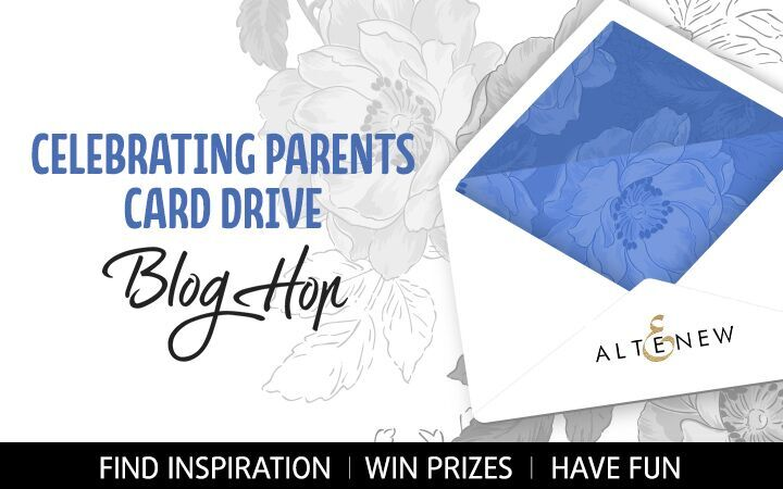 celebrating parents blog hop